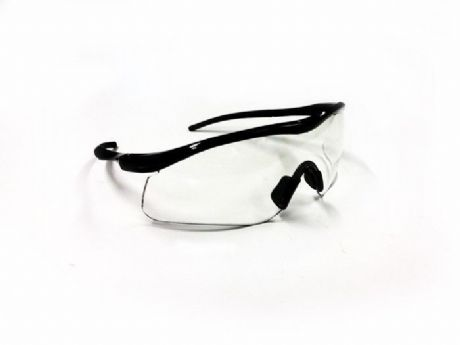Impact CLEAR Safety Clay Pigeon Shooting Glasses Eyelevel Paintball Glasses New